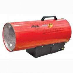 Газовые пушки прямого нагрева
